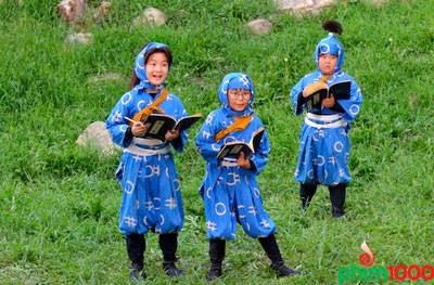 ... ngôi trường đào tạo ninja, và những cậu bé ninja tinh nghịch và những  ông thầy dở hơi đủ đường. Phần mới – Nhiệm vụ mới của các nhóc sẽ ra sao?